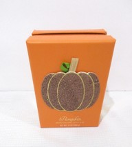 Thanksgiving Harvest Halloween Pumpkin JUMBO Boxed Moisturizing bath soa... - $12.99