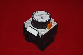1PC LA2-DT2 Delay timer 0.1-30S use to LAC1-D AC Contactor - $26.95