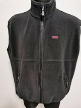Fjallraven Vest Polartec Men's Size XL - $38.64
