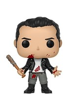 Funko Pop! Television: The Walking Dead - Negan (Clean Shaven) Collectib... - $11.89