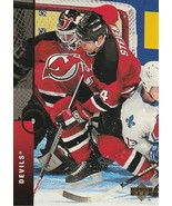 1994-95 Upper Deck #73 Scott Stevens - $0.50