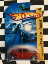 Hot Wheels 2007 New Models FE 007 Dodge Charger SRT8 Burnt Orange Y5 Or ... - $3.95