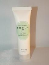 Tocca Piccolo Tesoro Giulietta PINK TULIP GREEN APPLE Hand Cream 1 oz - $7.43