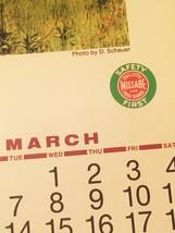 1989 Duluth Missabe & Iron Range Railways Train Wall Calendar image 5