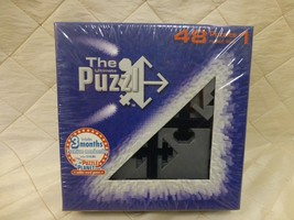 The Ultimate Puzzle Games Collectible Lee Willcott 48-in-1 Ages 4-104 SE... - $17.34