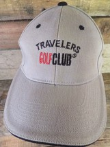 Travelers Golf Club Adjustable Adult Hat Cap - $8.90