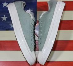Converse Chuck Taylor ALL-STAR Ctas 70s Sample Ox Low Sage Shoes [159661C] Sz 9 - $74.44