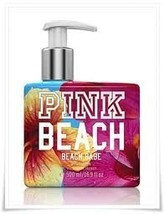 Victoria's Secret PINK BEACH BEACH BABE Scent Supersoft Body Lotion 16.9 OZ - $77.99