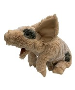 Folkmanis Grunting Pig Hand Puppet - Squeeze to Make Pig Grunt 2014  - $14.84