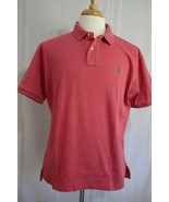 Polo Ralph Lauren Men's Short Sleeve Polo Shirt size L - $18.80