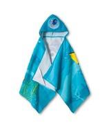 Disney Pixar Finding Dory Hooded Towel Wrap NIP - $19.79