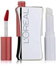Loreal Infallible Never Fail Lip Color Geranuim 120 - $14.99