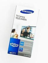 Samsung TV Camera VG-STC4000 Skype Webcam For Smart TV - $79.99
