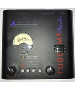ART Tube MP Studio Mic Preamp No Cord So selling as not tested not working  - $56.09