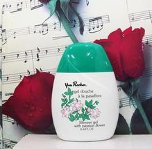 Yves Rocher Shower Gel With Passion Flower 8.4 FL. OZ.   - $44.99