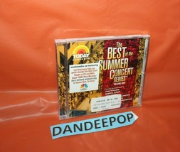 Today Presents: The Best of the Summer Concert Series, Vol. 1 by Various... - $7.91