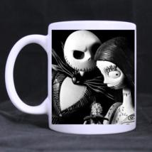 Nightmare Before Christmas jake Custom Personalized Coffee Tea White Mug - $13.99