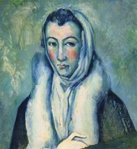 The Museum Outlet - Woman with an Ermine (after... - $51.47