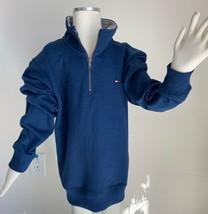 Tommy Hilfiger Kinder Baumwolle Pullover Sweater 8-10 Jahre Versand aus DE - $31.51