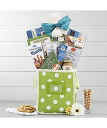 Summer Surprise: Gourmet Gift Tote - $74.99