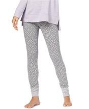 Alfani Women's Pixel Geo Printed Jogger Pajama Pants Size XS NWT - $13.06