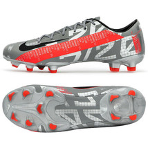 Nike Mercurial Vapor 13 Academy FG/MG Football Shoes Soccer Cleats AT526... - $94.99