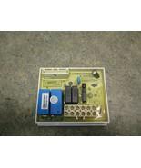 LG REFRIGERATOR DISPENSER CONTROL BOARD PART# EBR60070710 - $44.00