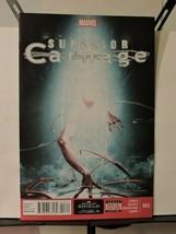 Superior Carnage #3 nov 2013 - $3.67