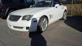 Radiator Condenser Fan OEM 2004 2005 2006 2007 2008 Chrysler Crossfire - $137.54
