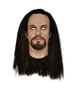 WWE The Undertaker Wrestler Adult Mask Licensed Costume Accessory - $74.44