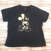 Disney Women T- Shirt 100% Cotton Size 26-28W - $11.88
