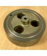 Teac A-2300S Reel To Reel Capstan Flywheel Replacement part - $26.14