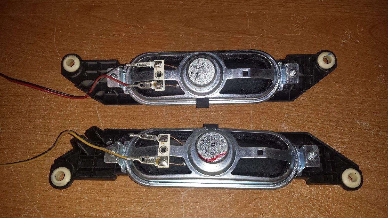Samsung HPT5054X/XAA - Speaker Set (BN96-04704A)