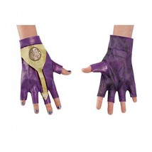 Disguise Disney Descendants 2 Mal Isle Child Gloves Halloween Costume Ac... - €16,38 EUR