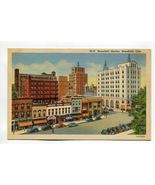 Mansfield Skyline, Mansfield, Ohio - $3.19
