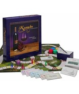 Karafe Wine Drinking Board Game Learning Party Entertainment Adult Barware  - $19.80