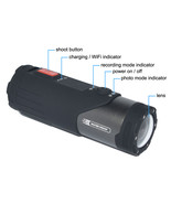 SOOCOO S20WS Wifi Sports Action Video Camera Waterproof 10M 1080P - $89.00