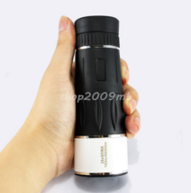 HD Telescope 35x95 Dual Focus Optic Lens Minocular High Power Magnification - $14.24
