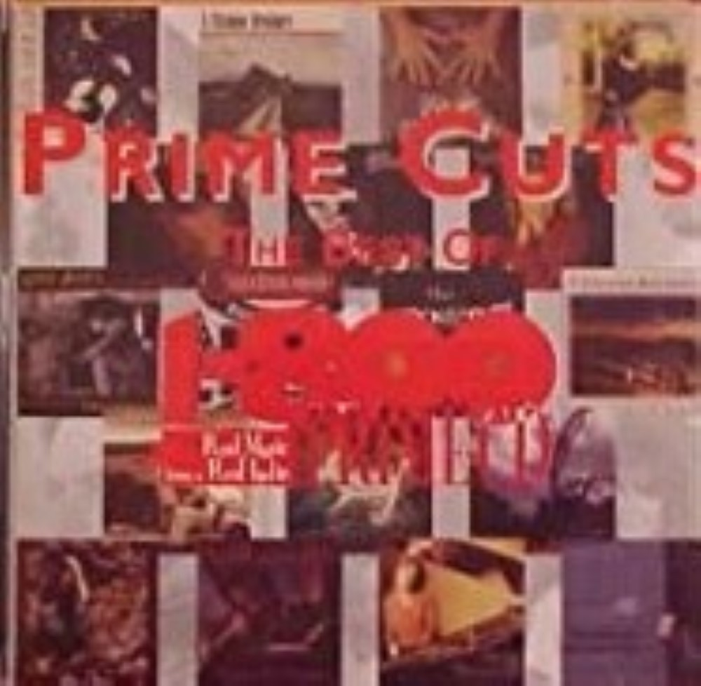 Prime Cuts: the Best Of 1-800-Prime Cd