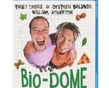 Bio-Dome (Blu-ray) (Widescreen) DVD New Free Same Day Shipping