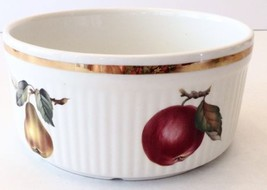 Salem Staffordshire Oven To Table Ramekin Casserole England - $14.84