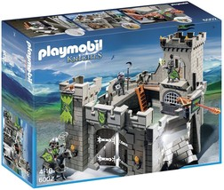 Playmobil - Wolf Knights' Castle (6002) - $125.15