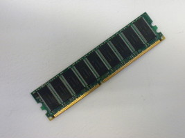 Pas pour Pc/Mac ! 4gb Module Mémoire PC2-3200 ECC Reg Station de Travail hp - $34.89