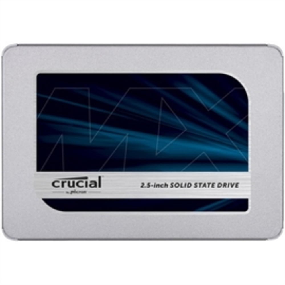 Primary image for Crucial SSD CT250MX500SSD4 250GB MX500 M.2 2280 SSD Retail