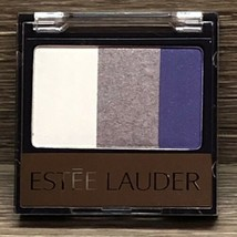 ESTEE LAUDER PURE COLOR 30 SUGAR CUBE 26 IRIDESCENT VIOLET 27 PURPLE PAS... - $14.95