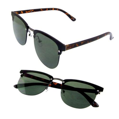 f2ece3e1b2cf Black - Frameless Cat Eye Sunglasses and 50 similar items