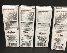 Titleist Velocity Golf Balls White NEW IN BOX 12 Total image 2