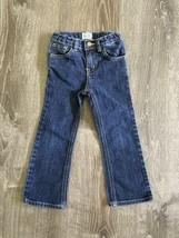 Est 89 Place Size 5T Stretch Bootcut Jeans - $10.99