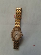 fossil watch women rose gold - $37.36