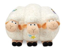 Disney Toy Story 4 Billy Goat and Gruff Medium Plush New with Tags - $26.42